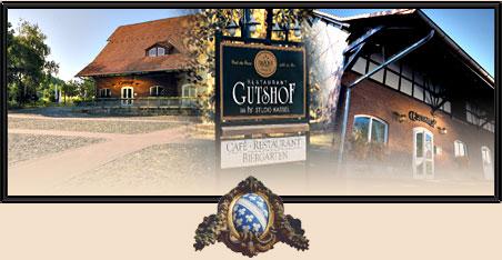 Gutshof Restaurant Essen Kassel Documenta Wilhelmshöhe Wilhemshoehe